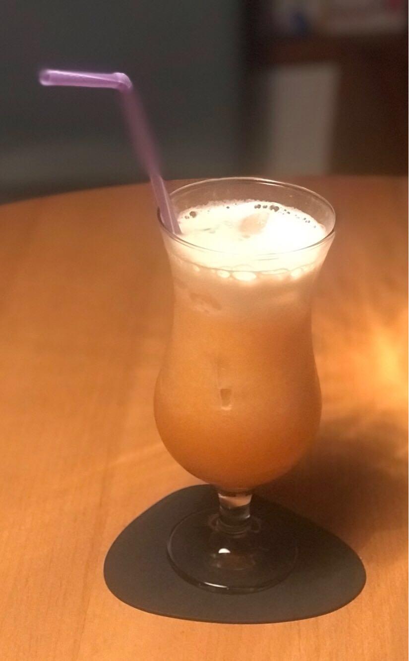 Cocktail für den netten Abend…