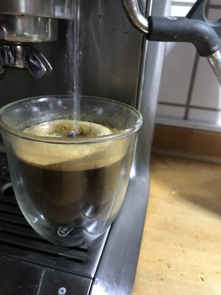 Kaffee? Oder lieber Cappuccino?