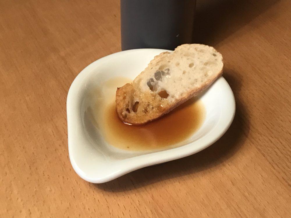 Sushi-Grundkurs Teil 1: Teriyaki-Sauce
